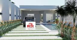Casas Aracagy Com piscina terreno 7,5x30