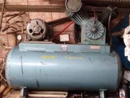 Compressor de ar primax