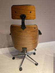Mesas e Cadeiras - Escritório de Executivo