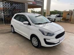Ford Ka Se 1.0 Completo 2019
