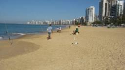 Apartamento Temporada Na Primeira Quadra Mar Praia de Itapoã 4 Quartos 1º Andar