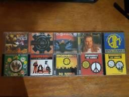 Engenheiros do Hawaii CDs + DVD