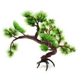 Árvore para Decoração de Aquário