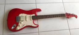 Vendo esta guitarra