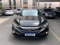 Civic Sedan EXL 2.0 16V Flex automático