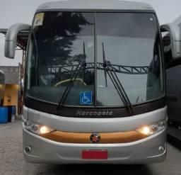 Ônibus Paradiso G 7 1200 Scânia 2011