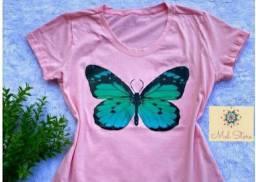 Lindas T'shirts 35,00