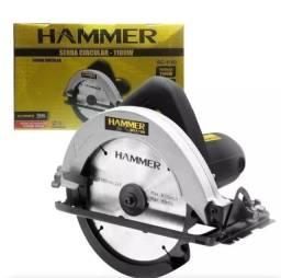 Serra Circular Hammer!