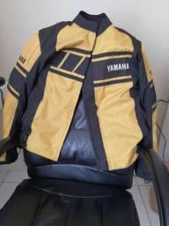 Casaco jaqueta motociclista
