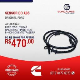 SENSOR DO ABS ORIGINAL FORD