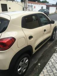 Renault Kwid Zen 2018