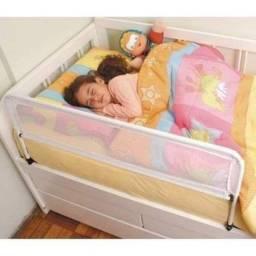 Protetor infantil de colchão