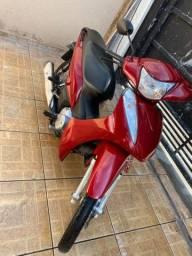 Honda biz 125 ex-flex one 2015\2015 r$8.300