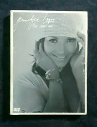 DVD + CD Jennifer Lopez - The reel me