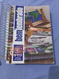 Livros de estudo ENEM