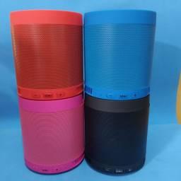 Caixa de som Bluetooth som potente