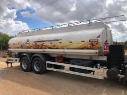 Tanque de combustível 17.000lts