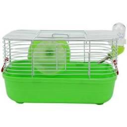 Gaiola Hamster - Nova está lacrada ainda