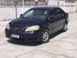 Corolla XEI 2004 - Câmbio manual