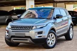 Range Rover Evoque Pure tech SI4