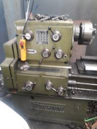 Torno tonani 700mm por 3 mt