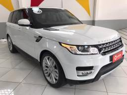 Range Rover Sport Hse Supercharged 3.0 4p 2016