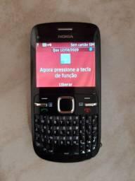 Vendo - Celular Nokia C3-00