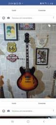 Guitarra Tagima Blues 3000 Semi Acústica