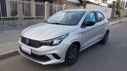 Fiat Argo 2020 1.0 Drive - Seminovo - Pouco rodado