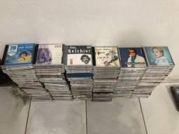 Diversos CD?s todos ORIGINAIS