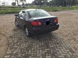 Corolla 2005 XLI
