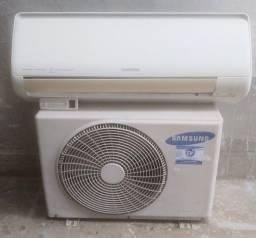 Aparelho de Ar condicionado Semi novo e Bem Conservado!