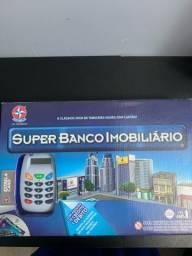 JOGO l SUPER BANCO IMOBILIÁRIO