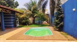 Casa a venda no bairro Cristo Rei em Várzea Grande MT