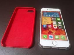 Troco iphone 8 64gb