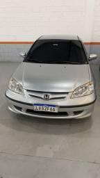 Honda Civic LXL 1.7