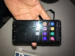 Smartphone Samsung Galaxy A70 128GB 6.7