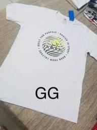 Camisas TAM gg 25,00 cada