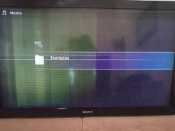 TV Sony Bravia, 46 polegadas