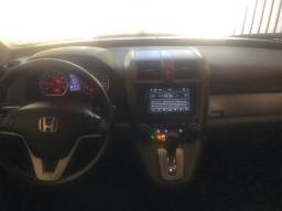 Honda CRV Top  4x4 awd com teto solar