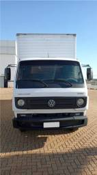 VW 8160 Delivery Baú