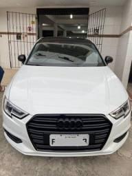Audi A3 sedã 2017/2017 23.800km Rodados