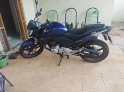 Honda/CB 300R