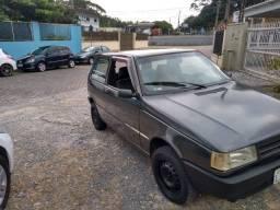 Fiat Uno ELX 1995 Único Dono