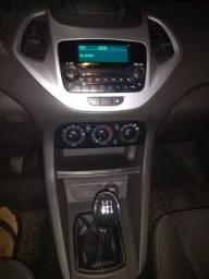 Ford Ka sedã 2019 42.900