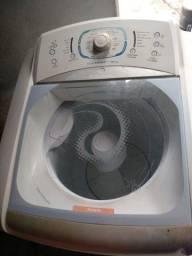 Vendo máquina de Lavar Eletrolux 12kg