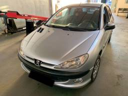 Peugeot 206 2008 COMPLETO