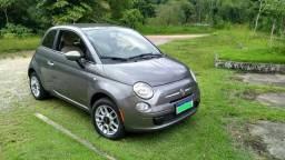 Fiat 500 2012 1.4 flex