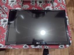 Televisão 32 polegadas LG