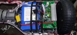 Assistência Técnica Manutenção Conserto de Hoverboard - RJ